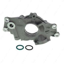 551904-M295 Melling 295 - LS Oil Pump - Standard Pressure & Volume OEM LS1 LS2 LS3 LQ4 5.3L