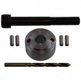 551917 LS Crank Pin Kit LS1 LQ4 LS3 LSX Crankshaft Damper Drill Pinning Fixture Tool
