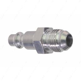 """551956-6AN 6AN Hose Testing Tool Flare to 1/4"""" Air Compressor Hose Quick Test Fitting"""