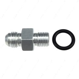 AN710-06A Up to 2007 Transmission Adapter Fitting -6AN 6 AN TH400 TH350 4l60e Ford AOD C5