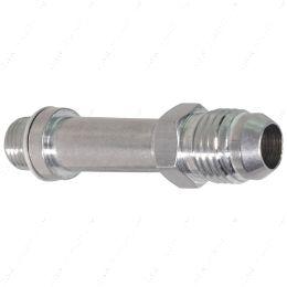 AN816-10-M16L LSX Dry Sump Oil Pump Adapter M16-1.5 to -10AN Fitting LS LS1 LS3 Supply LT LT1