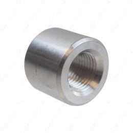 AN871-06A Aluminum -6AN Weld On Bung Female Nut Threaded 6 AN Insert Weldable