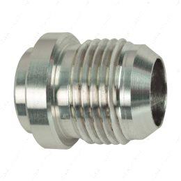 AN970-10A Aluminum -10AN Weld On Bung Male Hose End Nipple Weldable 10 AN