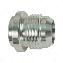 AN970-12A Aluminum -12AN Weld On Bung Male Hose End Nipple Weldable 12 AN
