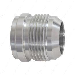AN970-16A Aluminum -16AN Weld On Bung Male Hose End Nipple Weldable 16 AN