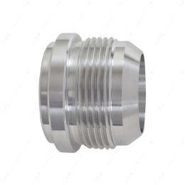AN970-20A Aluminum -20AN Weld On Bung Male Hose End Nipple Weldable 20 AN