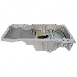 CHI-12628771 LS1 Camaro Oil Pan (may require oil pickup) Cast Aluminum 1998- 2002 Z28