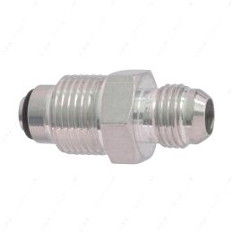 F06ANPSM1815 6an Male Flare to M18-1.5 Oring Power Steering Adapter Fitting