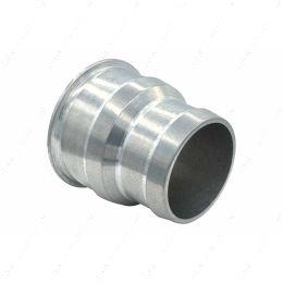 "F150-125BAPL Straight 1.5"" or 1.25"" Hose Barb Radiator Plug Aluminum"