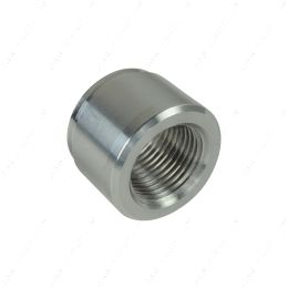 FM1615BUNG Aluminum M16-1.5mm Weld On Bung Female LS LS1 Oil Pressure Sensor Metric 16mm