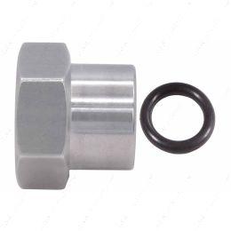 FM1815PLUG M18-1.5mm Oring Plug / Cap for Power Steering Hose / Line