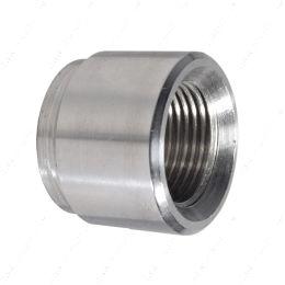 FM2015BUNG LS Low Oil Level Sensor Weld Bung Aluminum M20-1.5mm Female Metric 20mm LS1