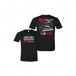 TR-SHIRT LSSS Truck Racing T-Shirt