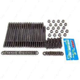 551868-ARP LS ARP Head Stud Kit / Equal Length / 2004-Up / 234-4317 4.8L 5.3L 6.0L