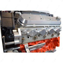 551735 LS Exhaust Sealed Block Off Cap Plates Storage Dust Wash Paint Plug LS1 LS3 LSX