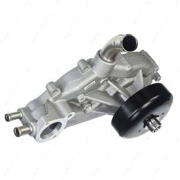 WAT300 AC Delco - LS TRUCK - Water Pump - Silverado 4.8L 5.3L 6.0L LSX