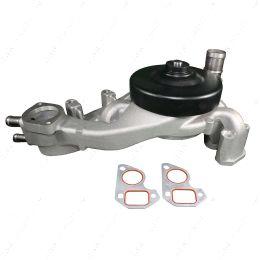 WAT302 AC Delco - Water Pump - LS3 Camaro 2010-2015 6.2L L99