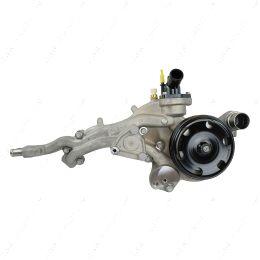 WAT310 AC Delco - Water Pump Complete w/ Housing Gen V L83 L86 LV3 Silverado 2014-up