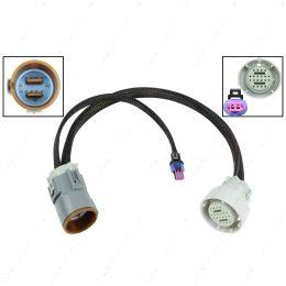 WATRA31-18 Transmission Wire Adapter Harness 4L70E to 4L80E VSS Breakout