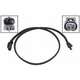 """WECTS50-36 LT Gen V Coolant Temperature Sensor Extension 36"""" for 2019 and newer L87 L84"""