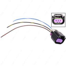 WPFPR40 LS LT Gen 4 & 5 Fuel Pressure Sensor Connector Plug Harness Pigtail LS9 LT1 L83