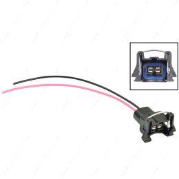 WPINJ30 LS EV1 LS1 Injector Wire Connector Harness Pigtail Plug Minitimer Jetronic Bosch