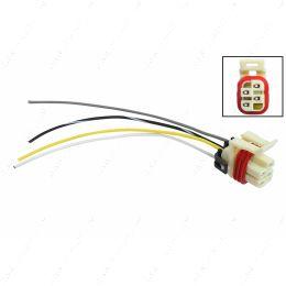 WPTRR30 Wire Pigtail Transmission Range PRNDL Sensor GM 4-speed Automatic 4L60e 4L80e