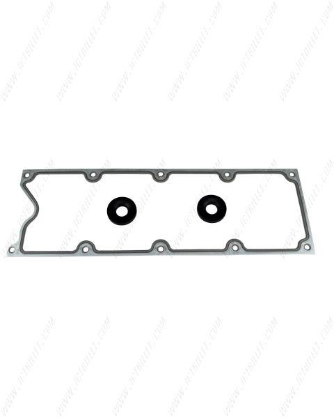 MS19328 LS Gen III Valley Pan Gasket Seal 3 Cover Plate LS1 LS2 5.3L 6.0L
