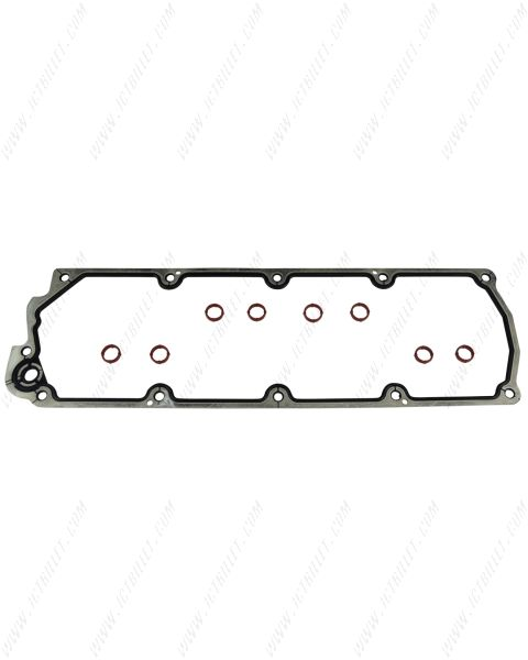 LS Gen IV Valley Pan Gasket Seal 4 Cover Plate LS3 6.2L 5.3L 6.0L