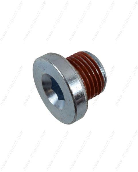 LS Engine Block Oil Threaded Passage Galley Plug LS1 LS2 LS3 L92 LQ4 LQ9 LSX