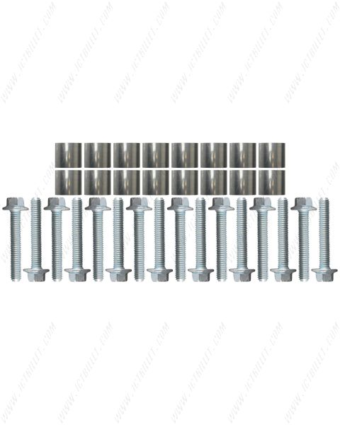 LS D514A D510C Coil Bracket SPACER ONLY Kit for 551654