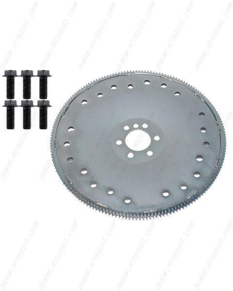 PRW - LS Flexplate w/ Bolts LS1 4L80E TH400 TH350 700R4 2004R Swap Flywheel SFI