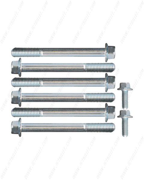 LS Water Pump & Thermostat Bolt Kit