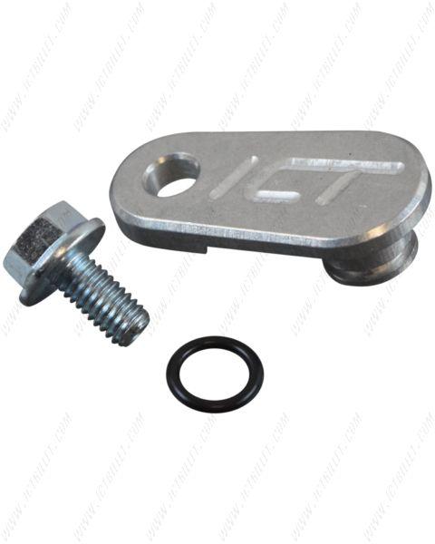 LS Evap Purge Solenoid Plug for Intake Manifold (replaces solenoid 1997279 & 12581282)