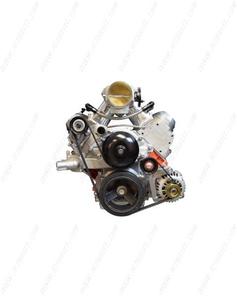 LS1 Camaro - Billet Alternator Bracket Low Mount