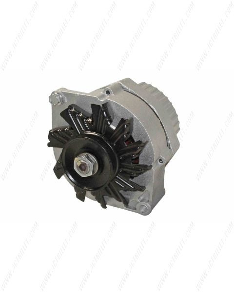 Alternator 63 Amp 10SI One Wire for SBC / BBC