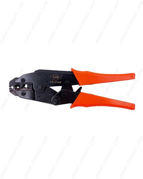 LSD-2048 Wire Crimper for ICT Billet 8mm Spiral Core Spark Plug Wires