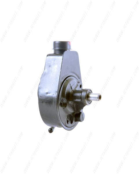 SBC BBC Power Steering Pump and Reservoir