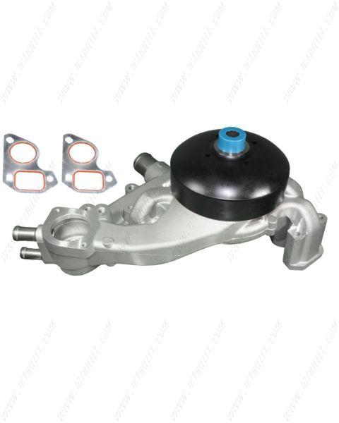 AC Delco - LS TRUCK - Water Pump - Gen IV 4 Silverado 4.8L 5.3L 6.0L LSX