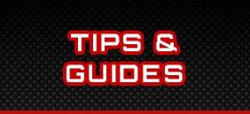 Tips & Guide